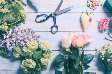 恋愛運がアップする植物を育てよう!風水に学ぶグリーンの取り入れ方