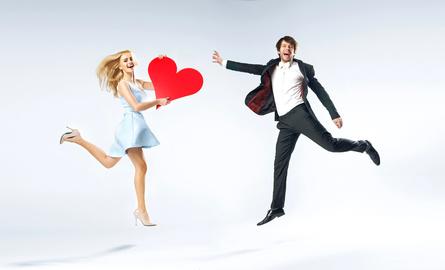 アドラー心理学を知れば誰でも結婚できる!?アドラー流「恋愛の極意」って?