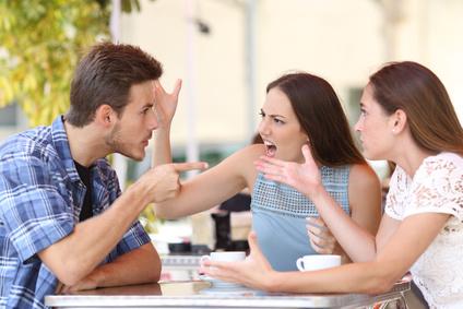 【最高にいい女になるために】嫉妬を撃退!ヤキモチが起こる原因と4つの対処法