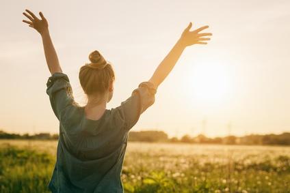 【新しい自分になる】彼への依存から卒業!自立した女性に変わるために考える3つのこと