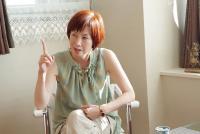 「断捨離」やましたひでこ先生インタビューvol.2〜別れから見る「断捨離と恋愛」の関係とは