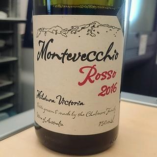 Montevecchio Rosso(モンテベッキオ ロッソ)