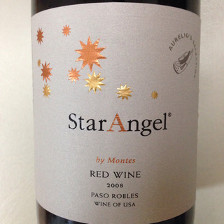 Star Angel by Montes Aurelio's Selection
