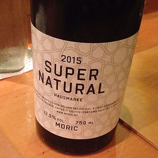 Moric Super Natural(モリック スーパー・ナチュラル)