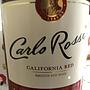 カルロ・ロッシ カリフォルニア レッド