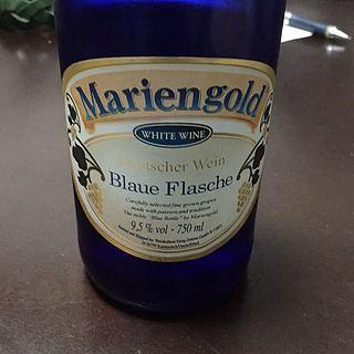 Mariengold Blaue Flasche(マリエンゴールド ブルーラベル)