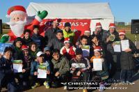 ★★クリスマスチャリティラン2017大阪大会でボランティアをしませんか?★★