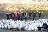 11月25日(土)他 宮城県石巻市クリーンボランティア募集