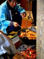 11月21日~25日宮崎県椎葉村農山村体験参加者募集★神楽で触れる、「神さまと暮らす村」