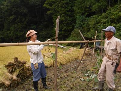 11/18(土)田舎暮らしの魅力がわかる!ふるさとカフェ in福岡