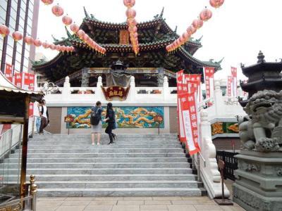 多文化旅行写真術~写真で伝えるアジアのイメージ3(横浜中華街)