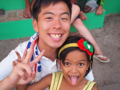 ●8月・9月●フィリピンの孤児院で住み込みボランティア参加者募集!!