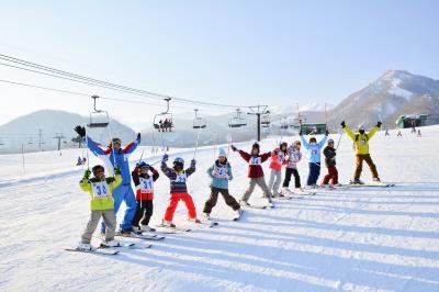 【関東】12月~2月冬休みに子どもとスキー☆引率スタッフ募集!そらま...