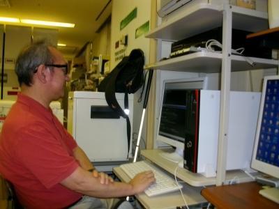 デイジー図書編集製作ボランティア養成講習会(図書を製作するボランテ...