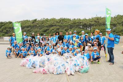 【10/9(月)】体験して楽しく学べる海岸清掃!ミニゲームに参加して賞品...