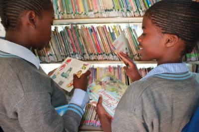 【募集!】南アフリカ初等教育支援NPOの事務局長代理