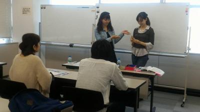 【9/17(日)東京】EnglishSalonー優しい英語で考える国際協力 ー