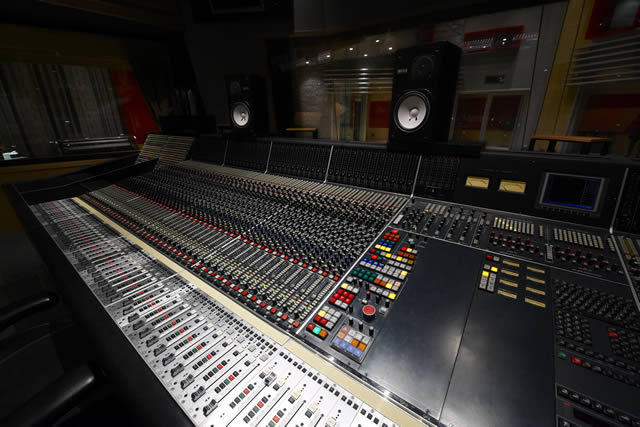 Sony Music Studios Tokyo