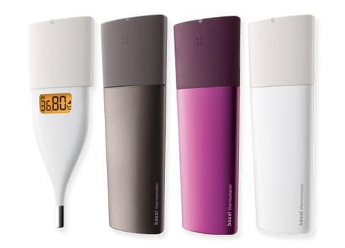 婦人用電子体温計 MC-652LC(オムロン)