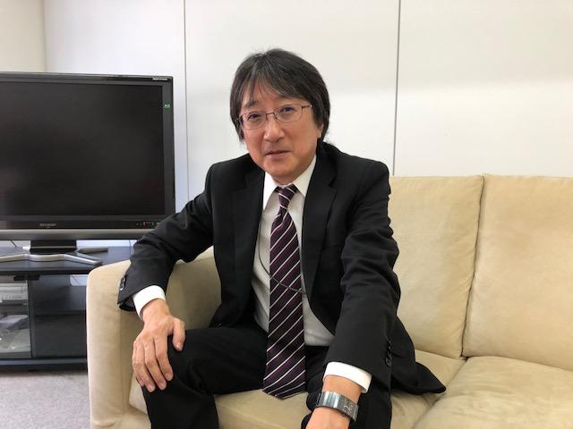 株式会社ホリプロ代表取締役社長:堀 義貴