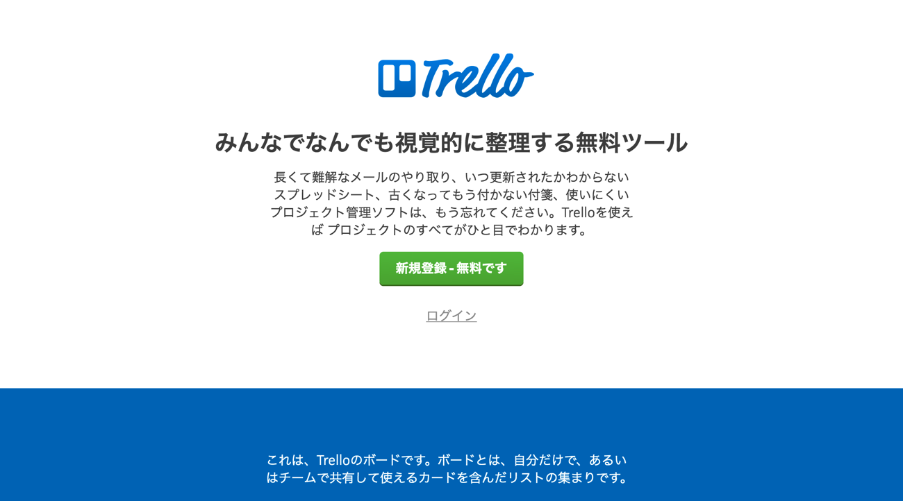 Trello official