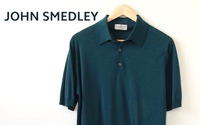 JOHN SMEDLEY(ジョン・スメドレー)
