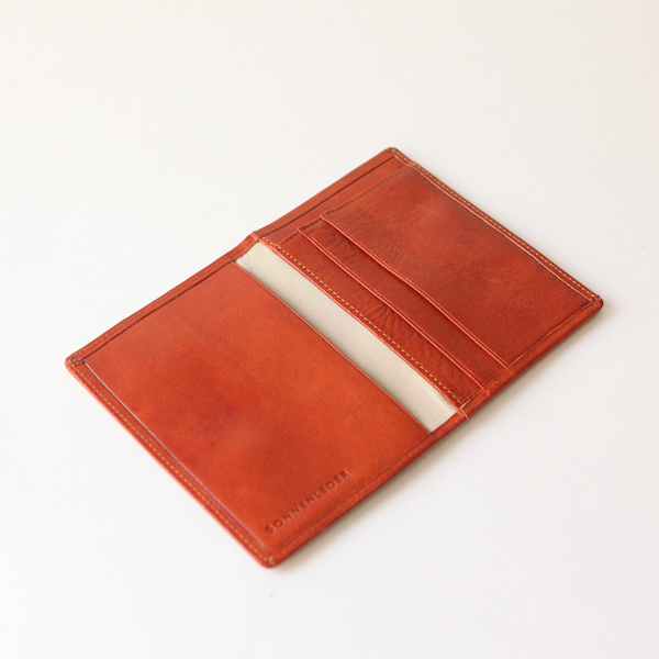 SonnenLeder カードケース