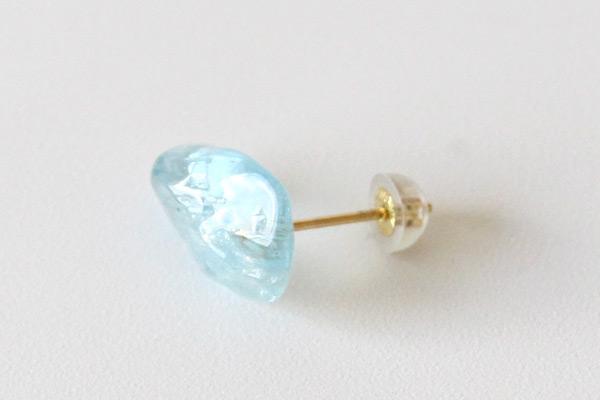 AQUA BLUE PIERCE(アクアブルーピアス)