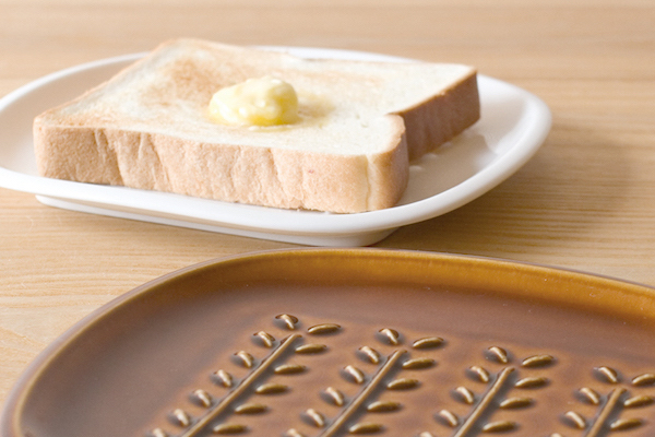 TOJIKITONYA トーストプレート