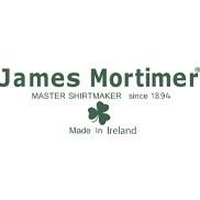 James Mortimer(ジェームスモルティマー)