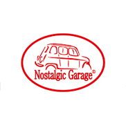 NUOVA MAX CONF(ヌオヴァ マックス コンフ)/Nostalgic Garage