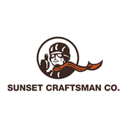 SUNSET CRAFTSMAN CO.(サンセット クラフツマン カンパニー)