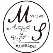 MARVELETS(マーヴェレッツ)