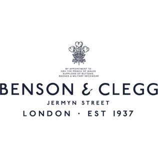 BENSON&CLEGG(ベンソン&クレッグ)