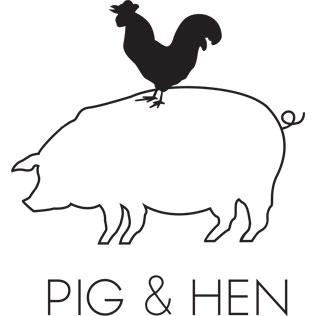 PIG&HEN(ピッグヘン)