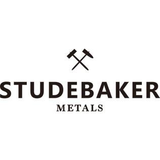 STUDEBAKER METALS (スチュードベーカー メタル)
