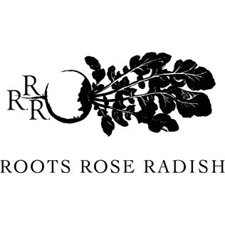 ROOTS ROSE RADISH (ルーツローズラディッシュ)