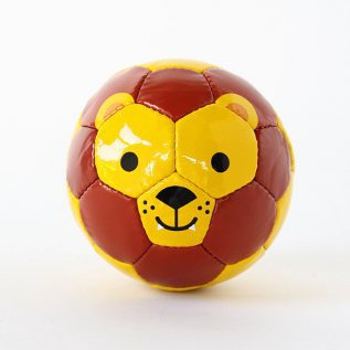 Football Zoo Lion