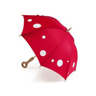 Umbrella Design Kit RED
