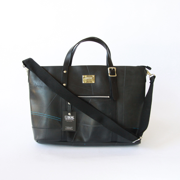 Designers business bag Black