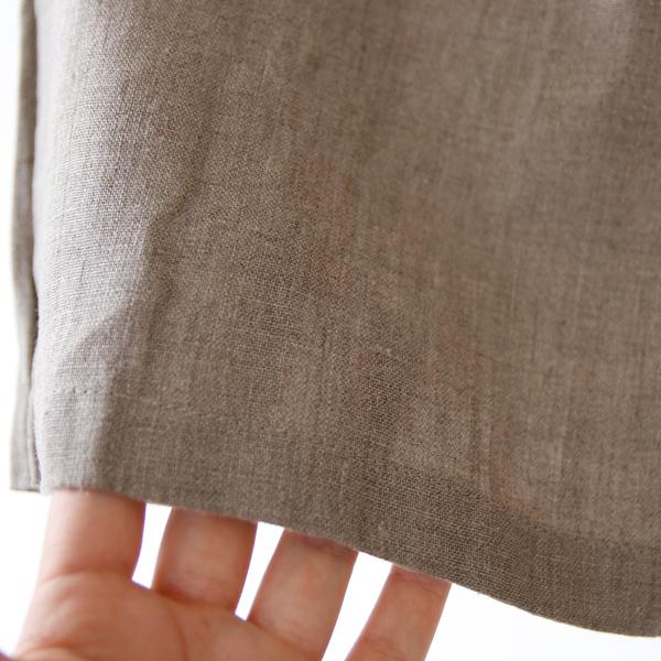 裾部分(ナチュラル)