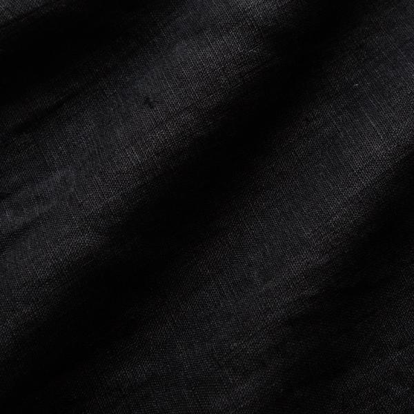 生地アップ(ブラック)