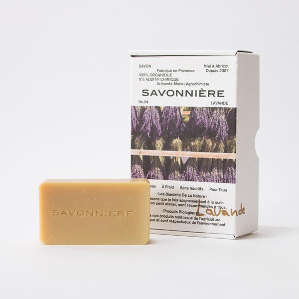 SAVONNIèRE(サヴォニエール)
