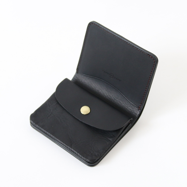 BILLFOLD WALLET(black)
