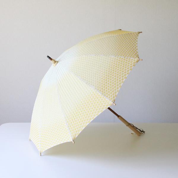 日傘 とうもろこし