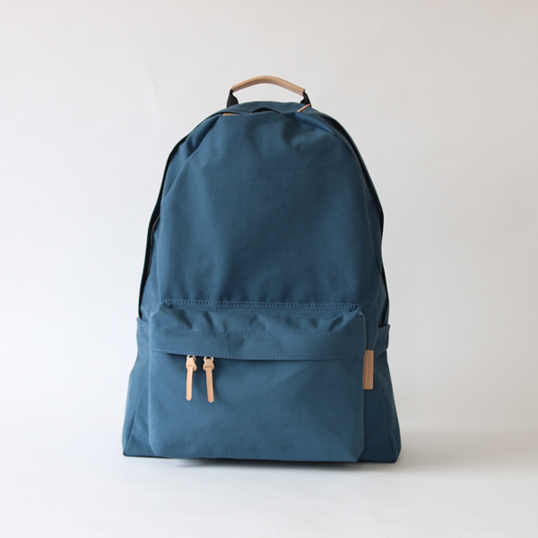 【別注】DAILY DAYPACK BLUE-GREY