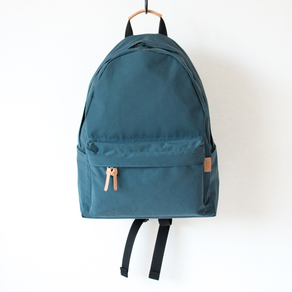 【別注】NEW TINY DAYPACK BLUE-GREY