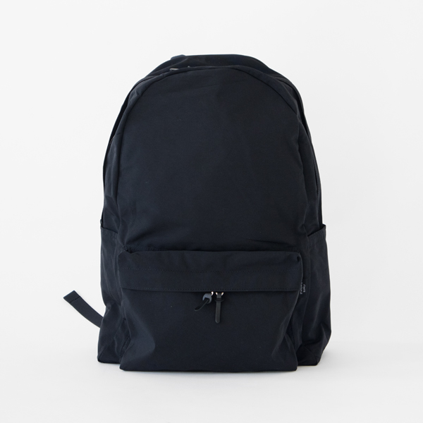 LARGE DAYPACK BLACK