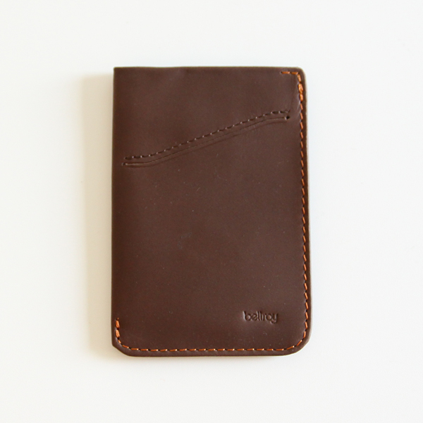 Card Sleeve COCOA