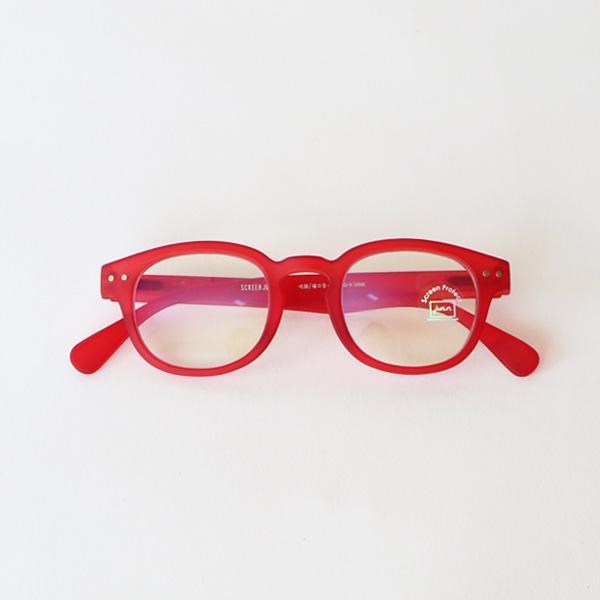 子ども用スクリーングラス  C(RED)